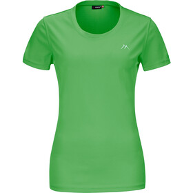 Maier Sports Waltraud t-shirt Dames, andean toucan